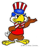 ロサンゼルスオリンピック