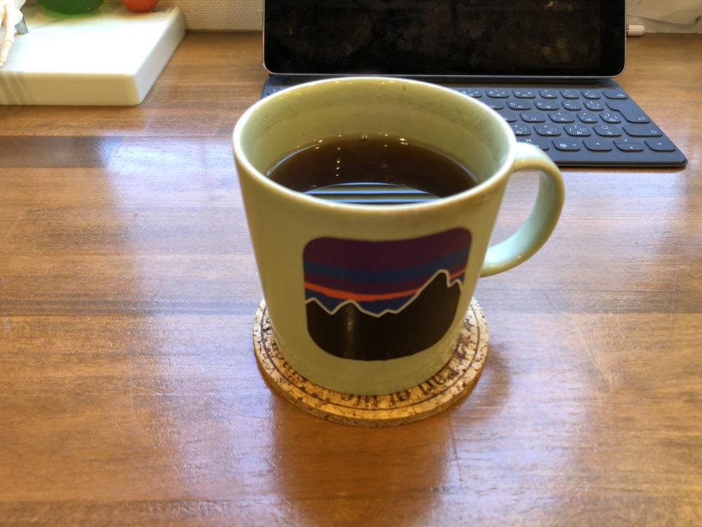 前橋市のひかり接骨院の始まりはコーヒー