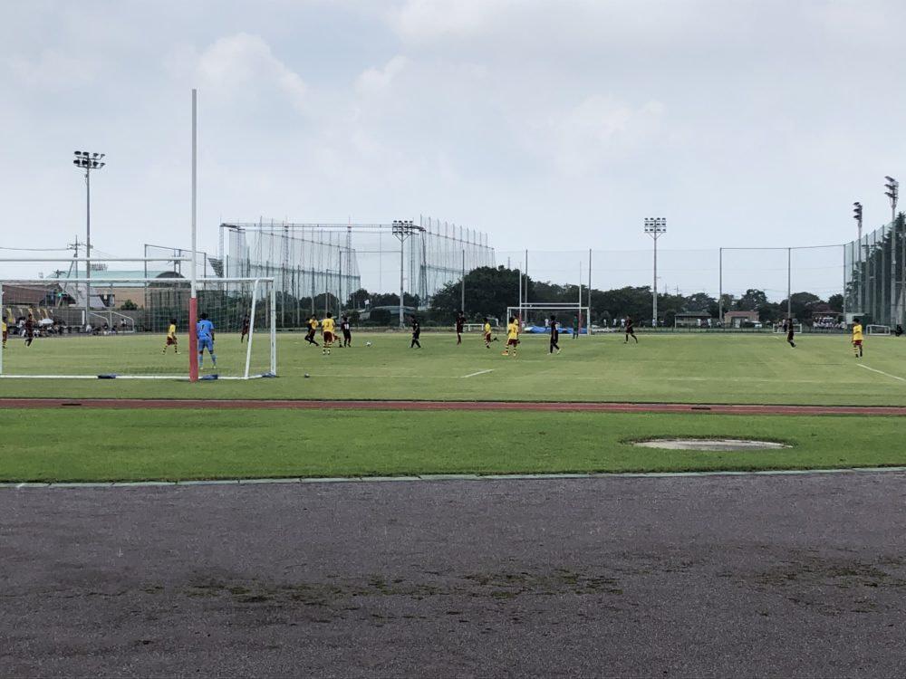 群馬県高等学校サッカー選手権大会
